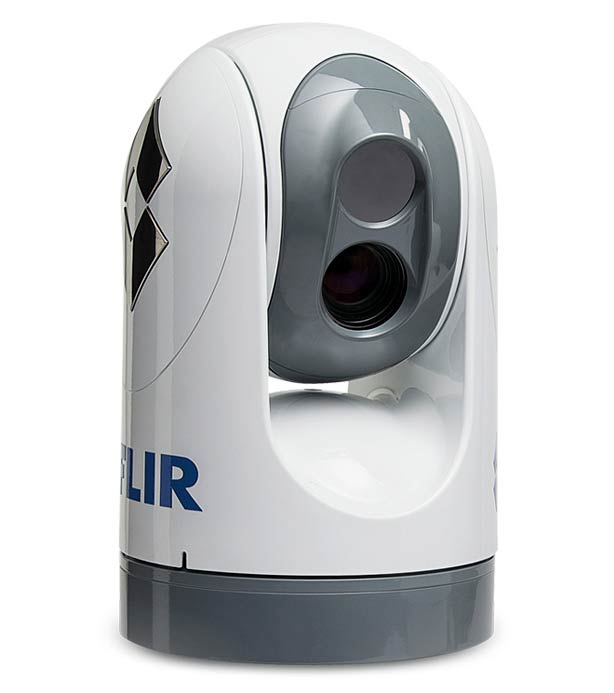 FLIR M324CS marine thermal imaging camera